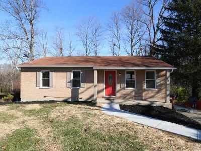 Independence Single Family Home For Sale: 64 Sylvan Road