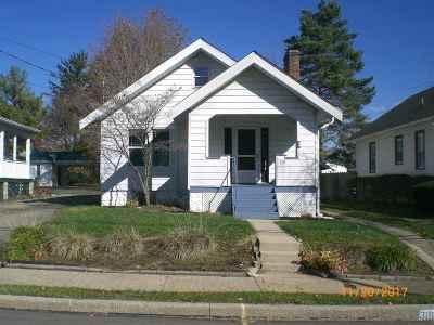 Single Family Home New: 310 Erlanger Road