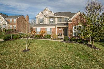 Cold Spring Single Family Home For Sale: 5808 Granite Spring Drive