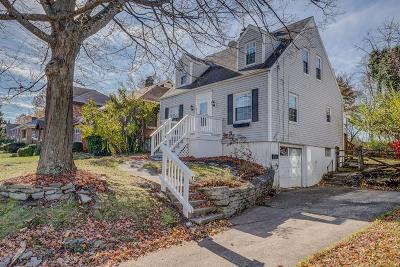 Erlanger Single Family Home For Sale: 213 Forest Avenue