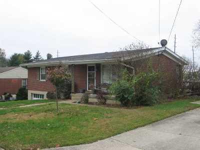 Wilder Single Family Home For Sale: 14 Elm Street