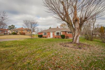 Florence Single Family Home For Sale: 1016 Orchid Road