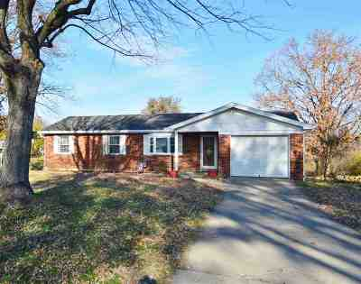 Independence Single Family Home For Sale: 11713 Bluegrass Drive