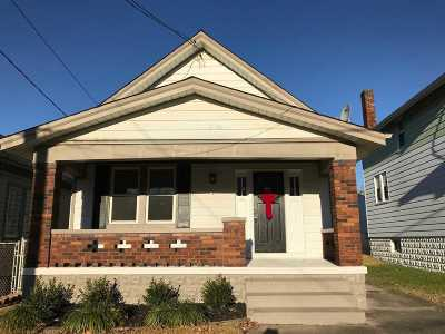 Bromley, Ludlow Single Family Home For Sale: 616 Laurel St.