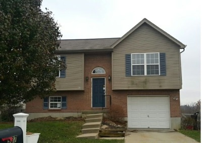 Independence Single Family Home For Sale: 587 Branch Court