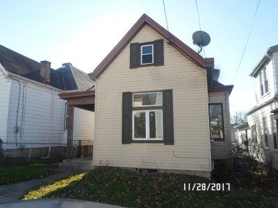 Campbell County Single Family Home For Sale: 358 Van Voast Avenue