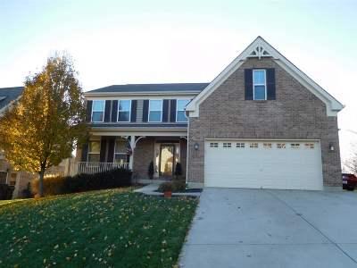 Cold Spring Single Family Home For Sale: 781 Sandstone Ridge