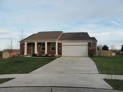 Alexandria Single Family Home For Sale: 8541 Tulipwood Court
