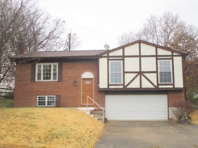 Boone County Single Family Home For Sale: 8566 Winthrop