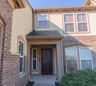 Fort Mitchell Condo/Townhouse For Sale: 2219 Rolling Hills Drive