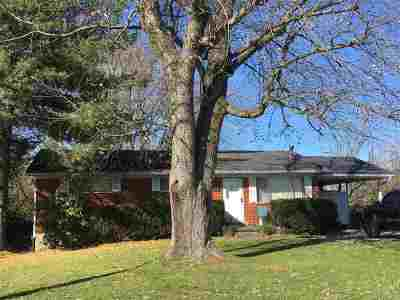 Boone County, Kenton County Single Family Home For Sale: 902 Monte Lane