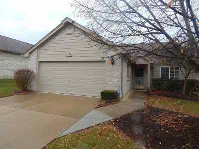 Boone County Single Family Home For Sale: 2376 Creedmore