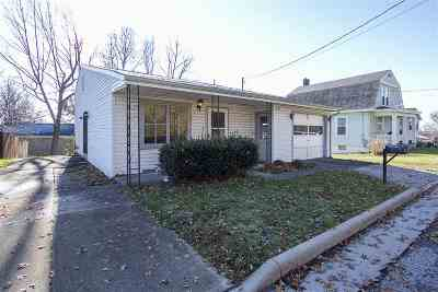 Kenton County Single Family Home For Sale: 2453 Lorraine
