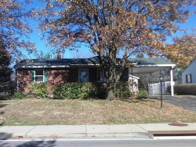 Boone County Single Family Home For Sale: 6574 Rogers