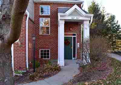 Campbell County Condo/Townhouse New: 407 Deepwood