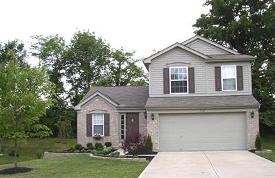 Independence Single Family Home For Sale: 5145 Dana Harvey Lane