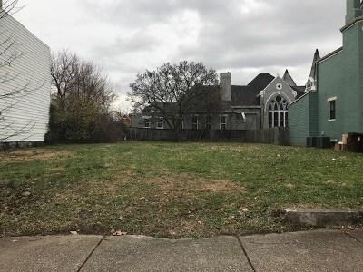 Covington Residential Lots & Land For Sale: 1416 Scott Street