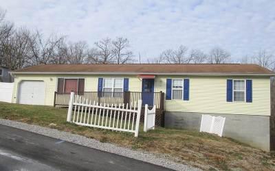 Covington, Erlanger Single Family Home For Sale: 488 Walnut