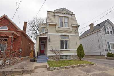 Bellevue Single Family Home For Sale: 109 Van Voast Avenue