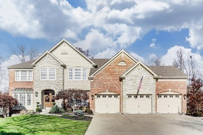 Florence Single Family Home For Sale: 7155 Thornwood Lane