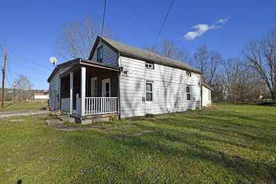 Campbell County Single Family Home For Sale: 507 Kentucky Avenue