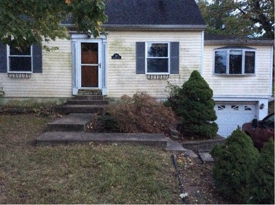 Fort Thomas Single Family Home For Sale: 254 Rossford