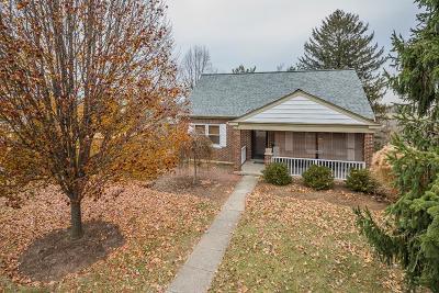 Alexandria Single Family Home New: 8 Spillman Drive