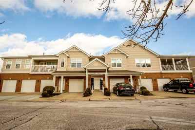 Boone County Condo/Townhouse For Sale: 1184 Periwinkle