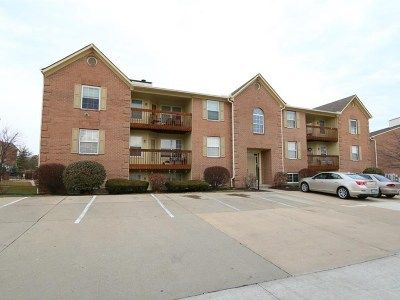 Highland Heights Condo/Townhouse For Sale: 23 Highland Meadows #3
