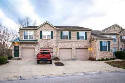 Florence Condo/Townhouse For Sale: 2405 Twelve Oaks
