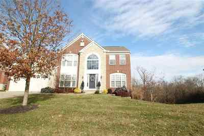 Cold Spring Single Family Home For Sale: 260 Ridgepointe Drive