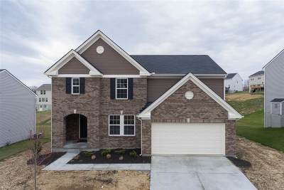 Alexandria Single Family Home For Sale: 1381 Osprey Court