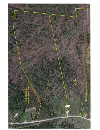 Boone County, Campbell County, Gallatin County, Grant County, Kenton County, Pendleton County Residential Lots & Land For Sale: 11.1 Mann Road
