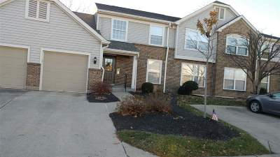 Campbell County Condo/Townhouse For Sale: 517 Telescope #201