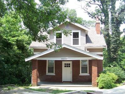 Fort Thomas Single Family Home For Sale: 37 Elmwood Place