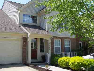 Taylor Mill Condo/Townhouse For Sale: 5365 Stoneledge Court #1B