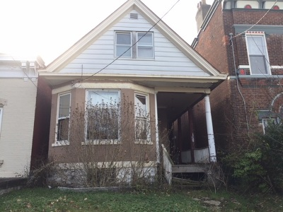 Boone County, Kenton County Single Family Home For Sale: 216 Adela Avenue