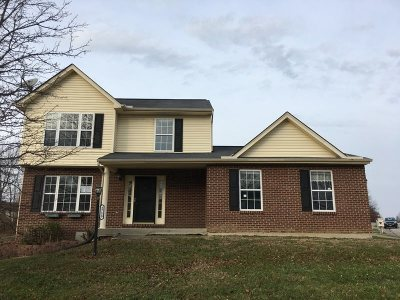 Florence Single Family Home For Sale: 2750 Running Creek Drive