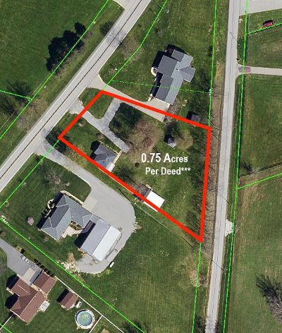 Union Residential Lots & Land For Sale: 11896 Us Highway 42