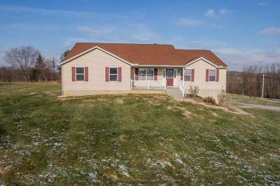 Gallatin County Single Family Home For Sale: 16 Napoleon Ridge