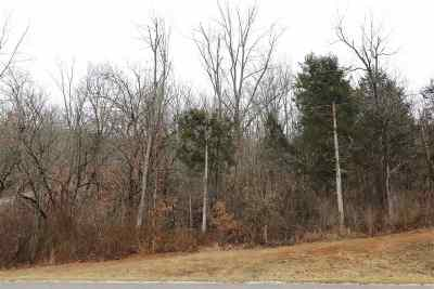 Campbell County Residential Lots & Land For Sale: 10769 Pond Creek Road