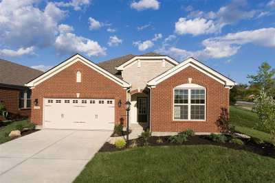 Union Single Family Home For Sale: 9536 Symphony Court