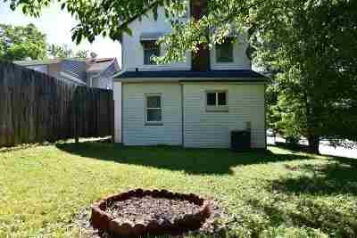 Covington, Erlanger Single Family Home For Sale: 4215 Church