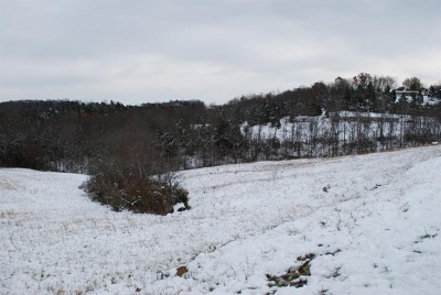 Campbell County Residential Lots & Land For Sale: 3.07 Acres Pleasant Ridge Road