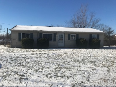 Boone County Single Family Home For Sale: 3305 Beech Lane