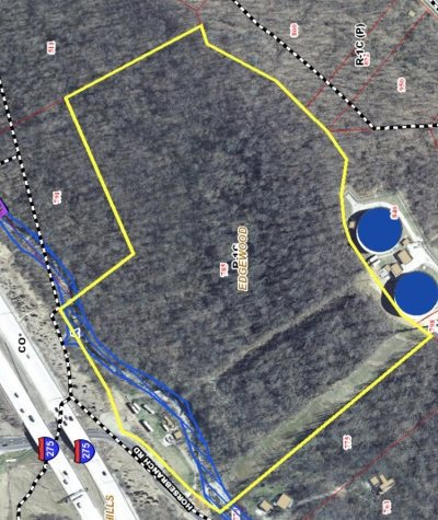 Edgewood Residential Lots & Land For Sale: 785 Horsebranch Road
