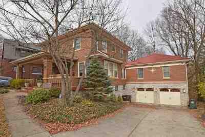 Kenton County Single Family Home For Sale: 1068 Jackson Road