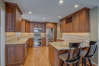 Fort Thomas Single Family Home For Sale: 77 Scenic View Drive