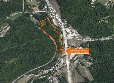 Erlanger Residential Lots & Land For Sale: 4125 Madison Pike