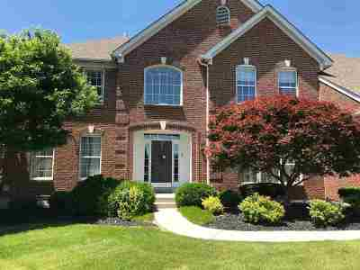 Boone County Single Family Home For Sale: 11507 Herber